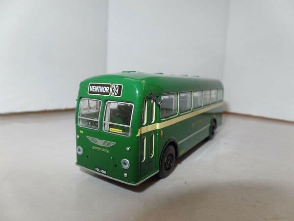 B T Models B210B Bristol MW Single Deck Bus Southern Vectis Isle Wight Ventnor